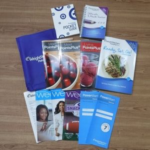 Weight Watchers Points Plus 2012 ~Great~